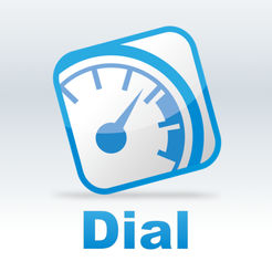 PAS Dial