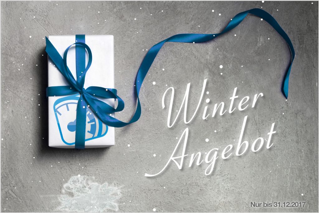 PAS Plus Winter Angebot