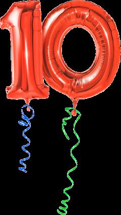 10 Jahre PAS - Jubiläum